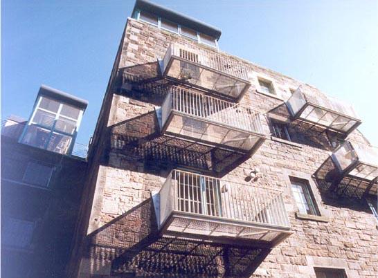 Leith Lofts